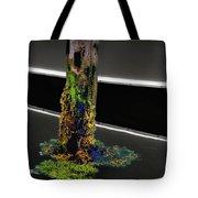 Pier Colors Tote Bag