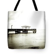 Pier Extreme Tote Bag