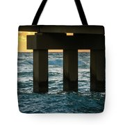 Pierlines Tote Bag