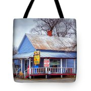 Pierpont Store Tote Bag