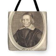 Pierre Dupuy Tote Bag