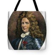 Pierre Lemoyne, 1661-1706 Tote Bag