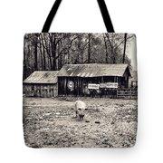 Pig Farm Lot B Tote Bag