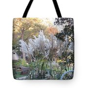 Pigeon Bay Tote Bag