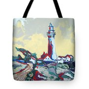 Pigeon Point Tote Bag