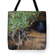 Pigeonholed Tote Bag