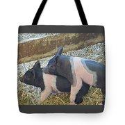 Piggyback Tote Bag