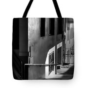 Pike Place Corridor Tote Bag