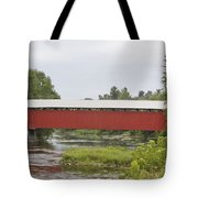 Pike River Canada Tote Bag