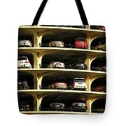 Piled High  Tote Bag