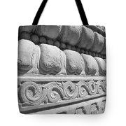 Pillar Theme Tote Bag