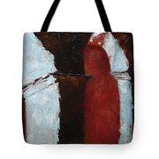 Pillars Of Society Tote Bag