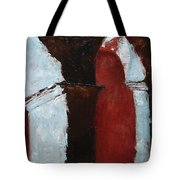 Pillars Of Society Tote Bag