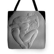 Pilobilus Dancers Tote Bag
