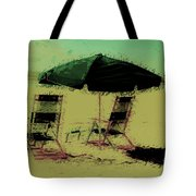 Pina Colada Anyone Tote Bag
