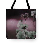 Pincushion Pink Invasion  Tote Bag