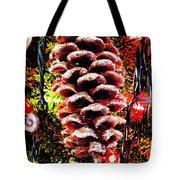 Pine Cone Ornament Tote Bag
