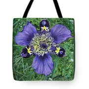 Pinewoods Lily Tote Bag