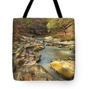 Piney Creek Ravine Revisited 1 Tote Bag