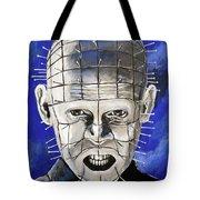 Pinhead - Hellraiser Tote Bag