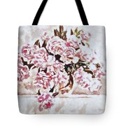 Pink And Beautiful Tote Bag