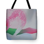 Pink Angel Of Unconditional Love Tote Bag