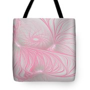 Pink Anyone Tote Bag