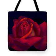 Pink Delight Tote Bag