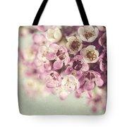 Pink Dream Tote Bag