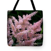 Pink Expressions Tote Bag