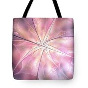 Pink Feeling Tote Bag