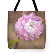 Dwarf Flowering Almond Romantic Floral Tote Bag