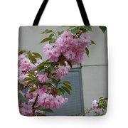 Pink Fluff Tote Bag