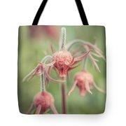 Pink Fuzz 2 Tote Bag