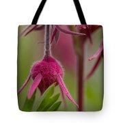 Pink Fuzz 6 Tote Bag