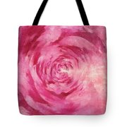 Pink Lady 1 Tote Bag