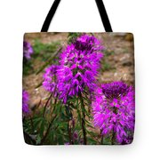 Pink Party 2 Tote Bag