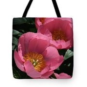 Pink Perspective 0463 Tote Bag