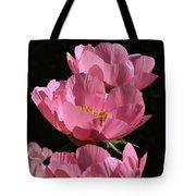 Pink Perspective 0552 Tote Bag