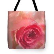 Pink Rose Fantasy 3 Tote Bag