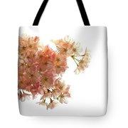 Pink Sakura Tote Bag