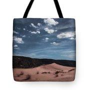 Pink Sand Dunes Np Tote Bag