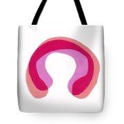 Pink Study Tote Bag