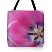 Pink Wonder Tote Bag