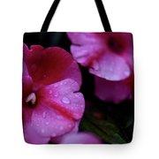 Pink Wonders Tote Bag