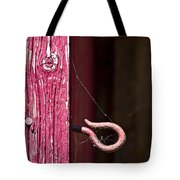 Pinked In Tote Bag
