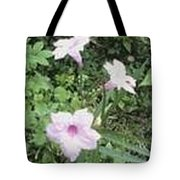 Pinkies Tote Bag