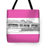 Pinkys  Tote Bag
