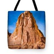 Pinnacle Tote Bag
