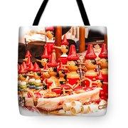 Pinocchio For Sale Tote Bag